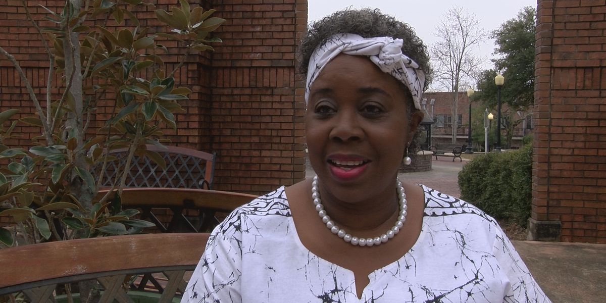 Laurel resident making a positive impact in her community
