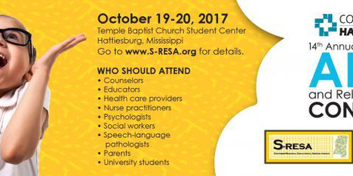 Annual ADHD conference held in Hattiesburg