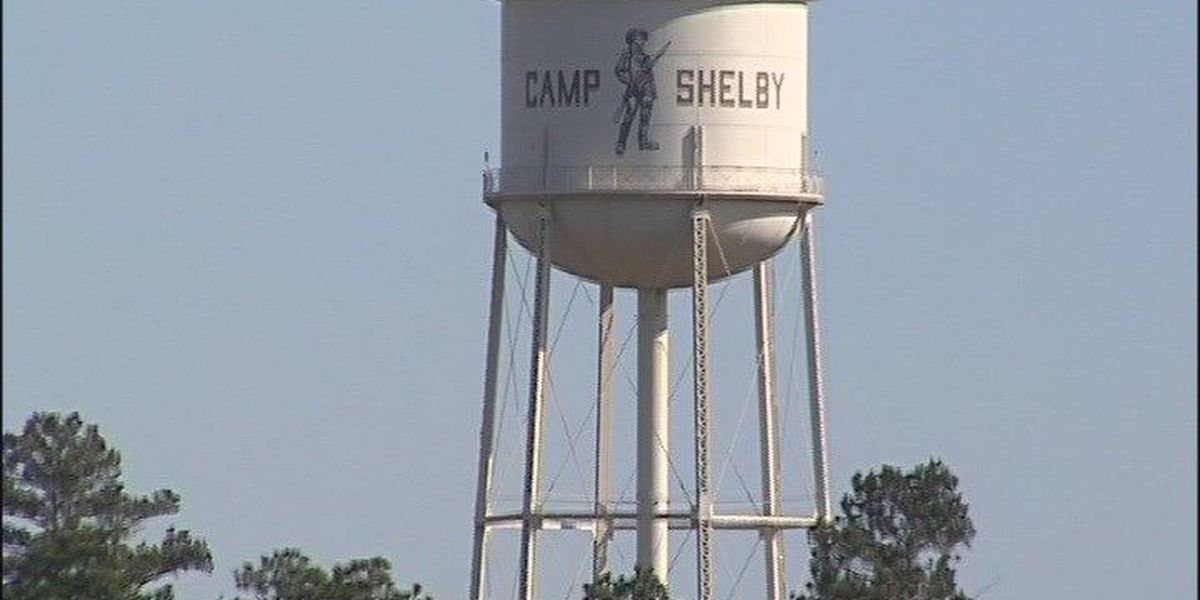 Two Youth Challenge officials fired by Camp Shelby
