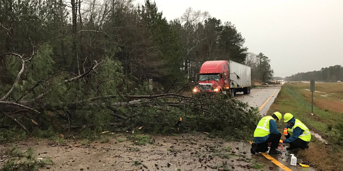 EMA Director: Early reports show no injuries in Mt. Olive