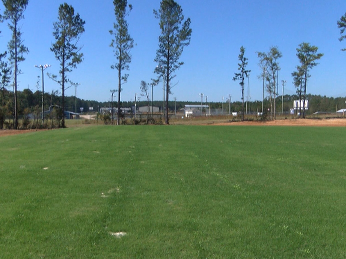 A new recreational facility coming to Sumrall