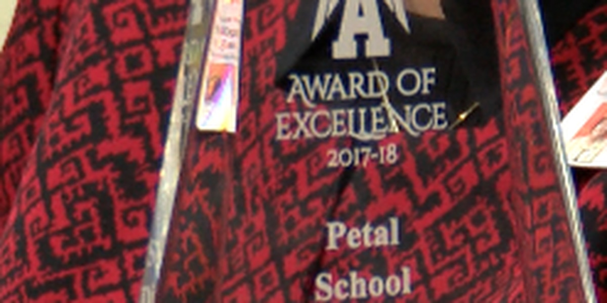 Pine Belt schools celebrate excellence in education