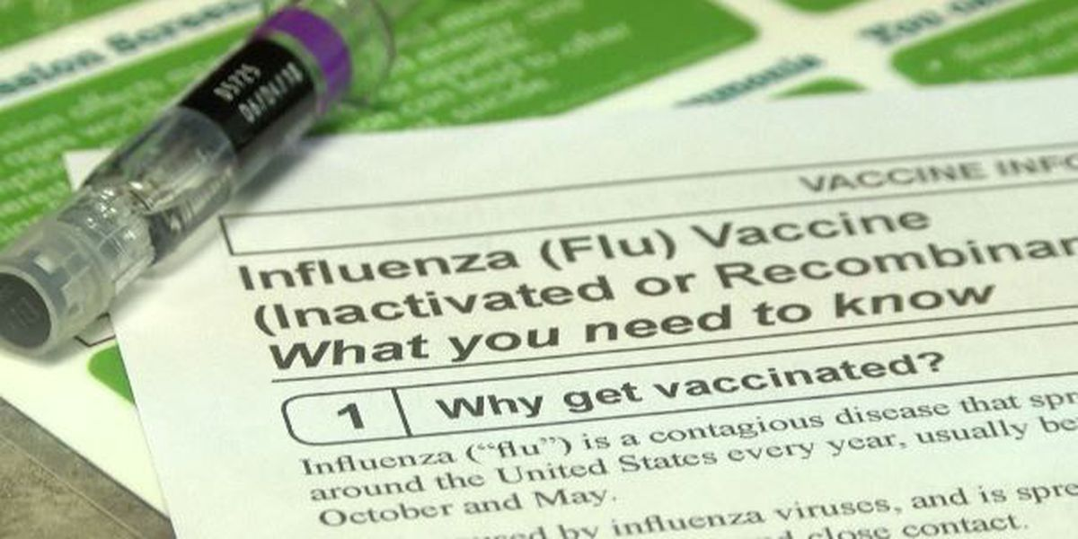 Hub City doctor shares tips to fight flu