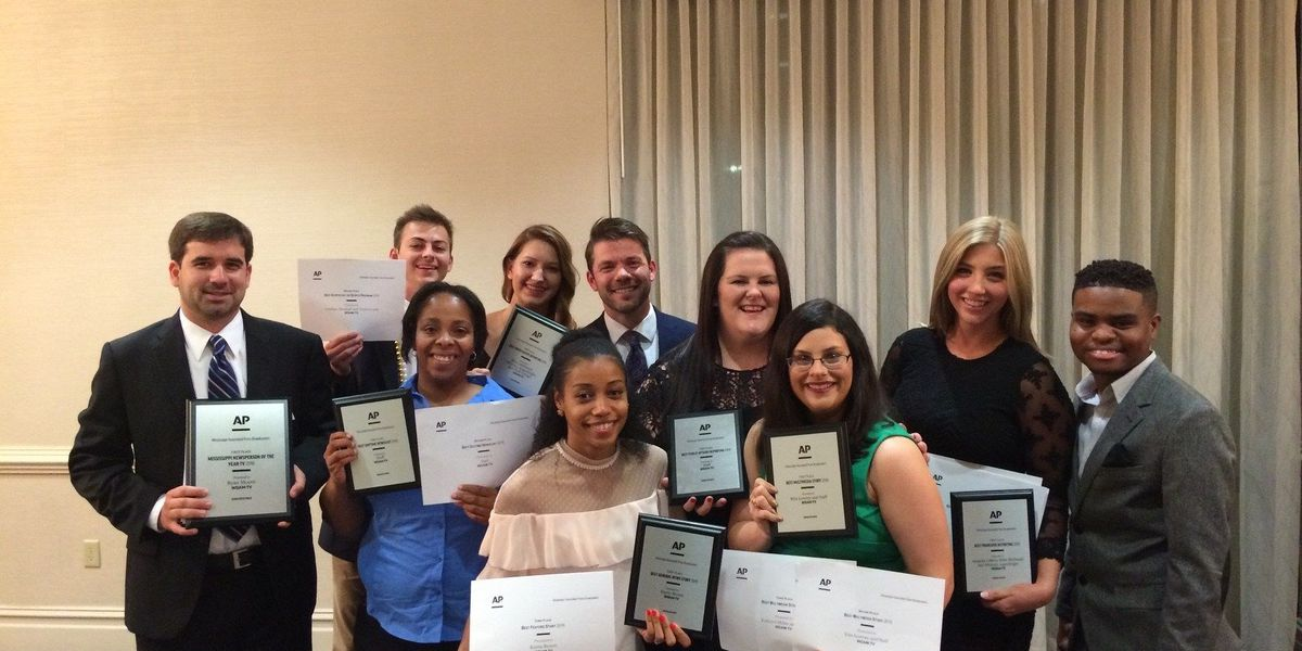 Seven On Your Side wins 25 MAPB awards
