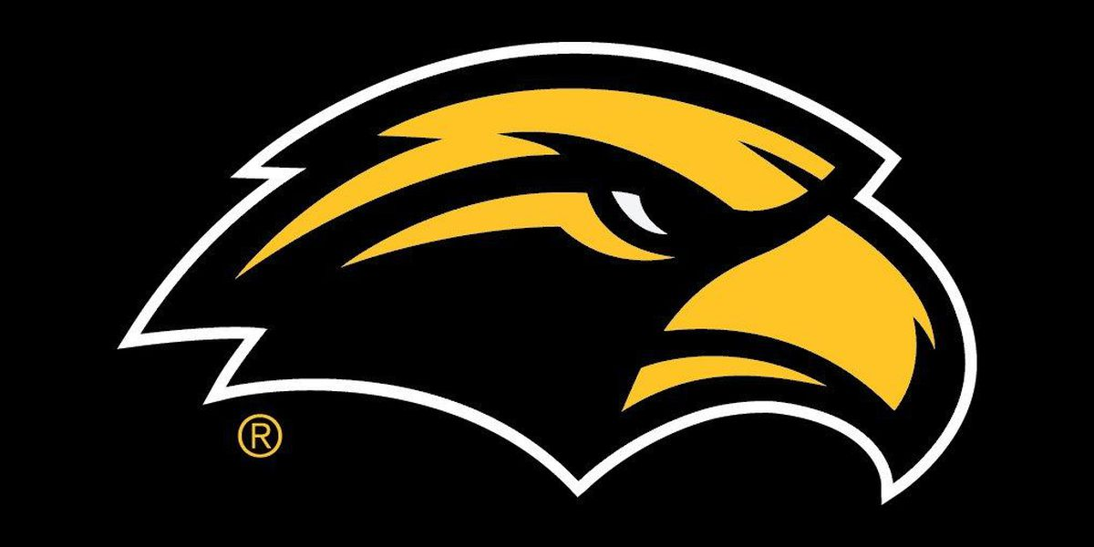 Slater's 3 home runs, 8 RBIs, power USM past UNO