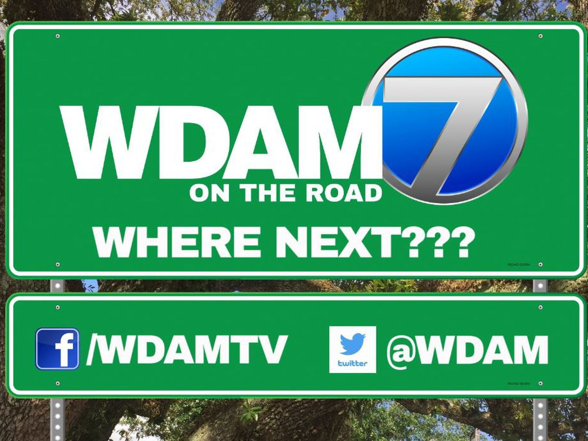 VOTE: Where should 7 On the Road visit next?