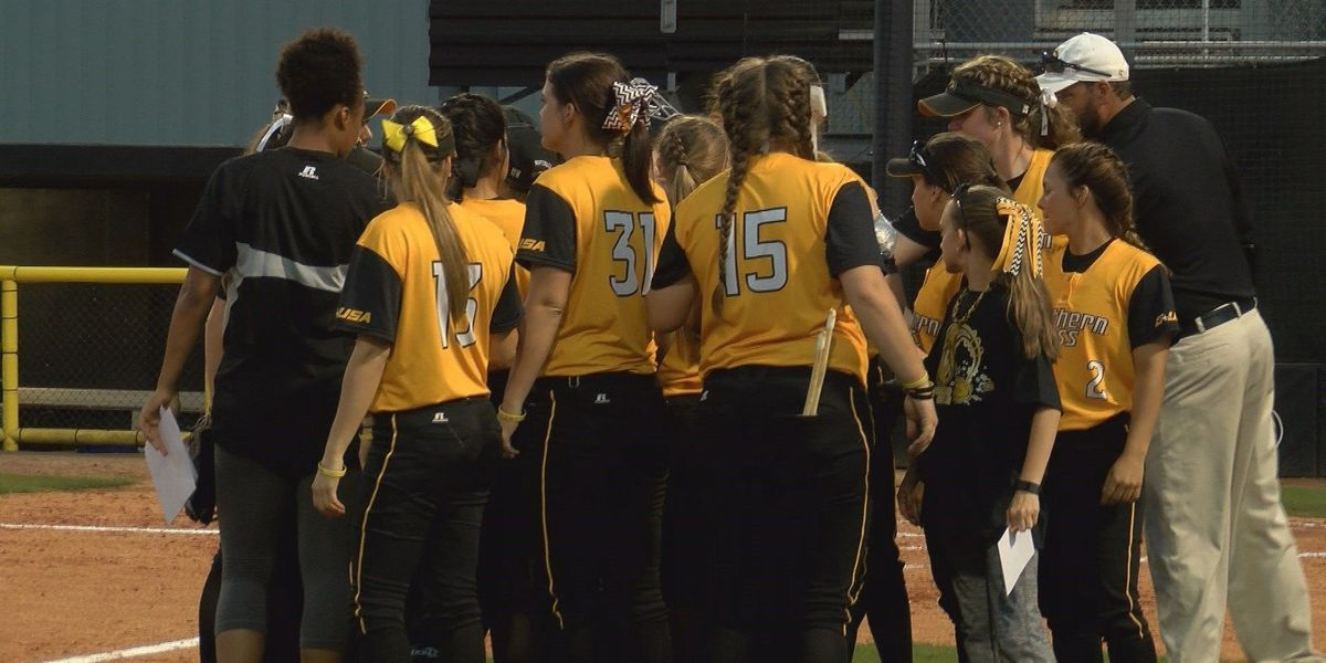 Southern Miss softball falters at Home vs. McNeese State