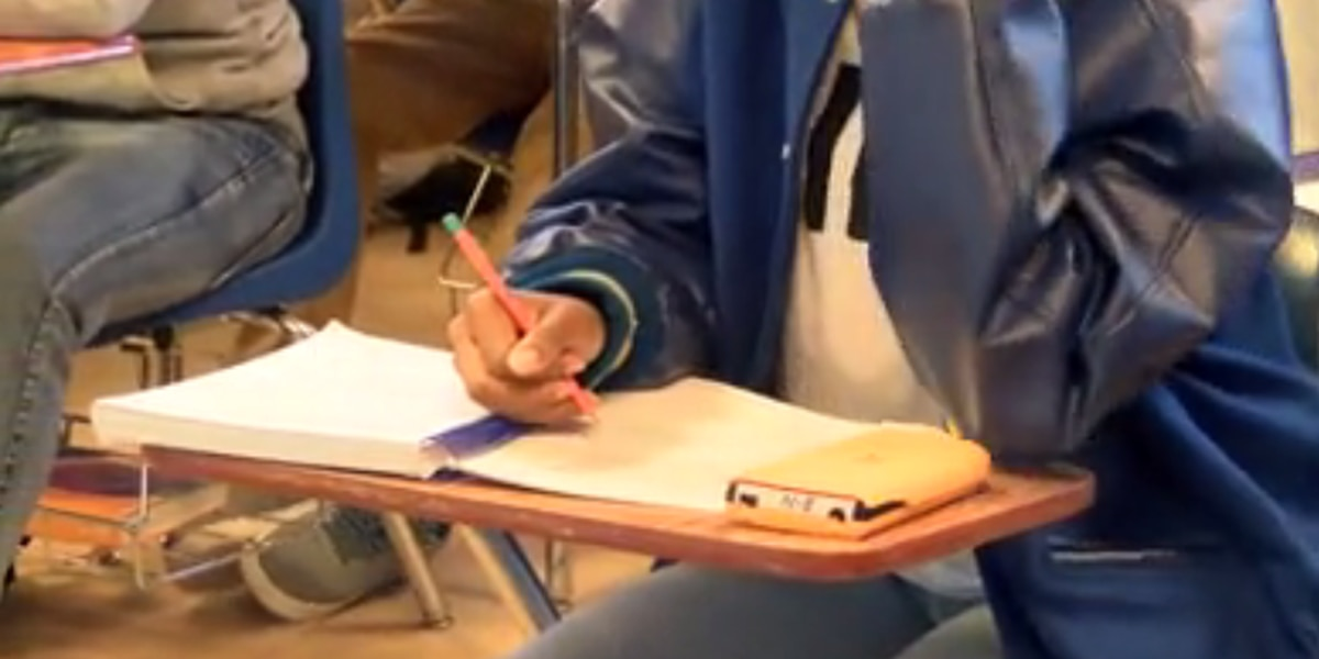Pine Belt schools participate in state ACT prep program