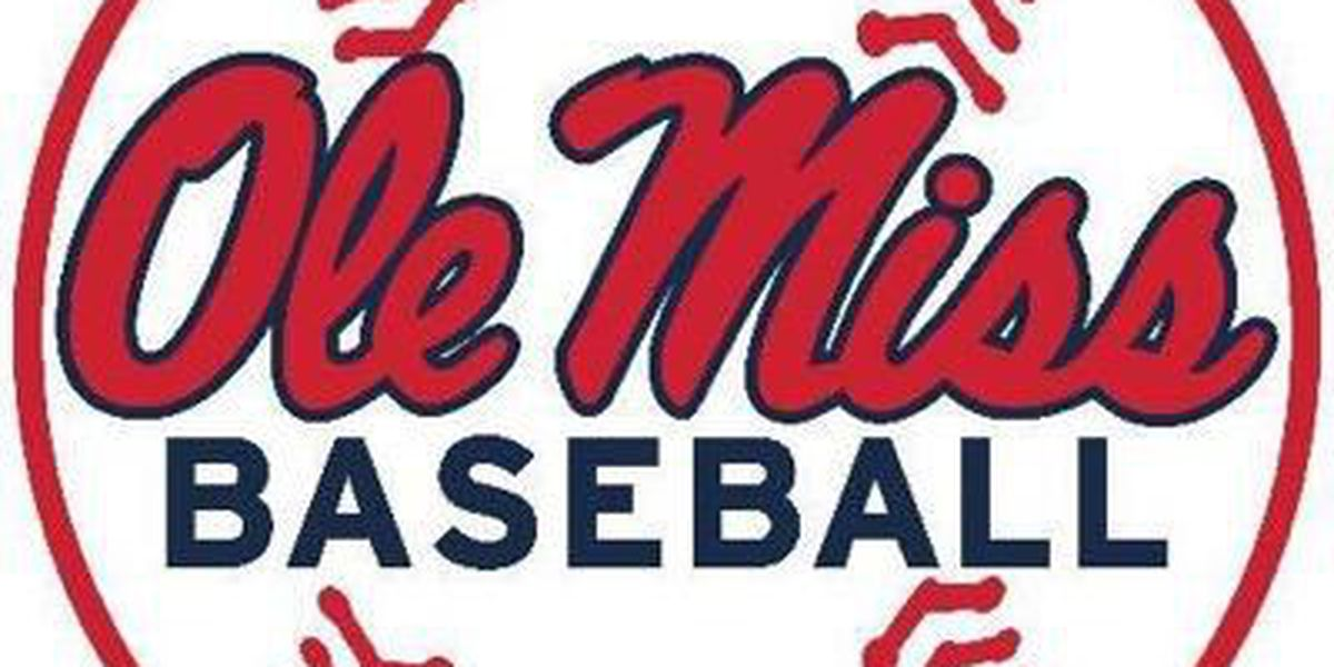 Ole Miss beats Clemson 6-1 in NCAA tournament
