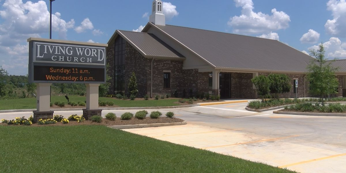 Living Word Church rebuilds after 2017 tornado