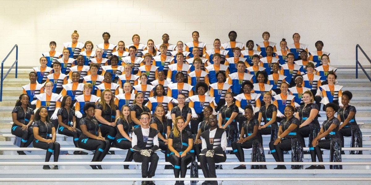 WCHS Band to represent Mississippi in National Memorial Day Parade