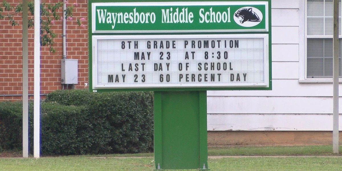 Wayne County changing format of two schools