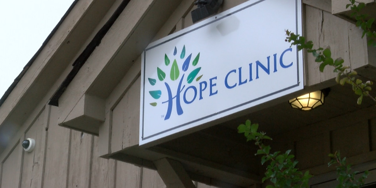 Annual Hope Clinic banquet to go virtual