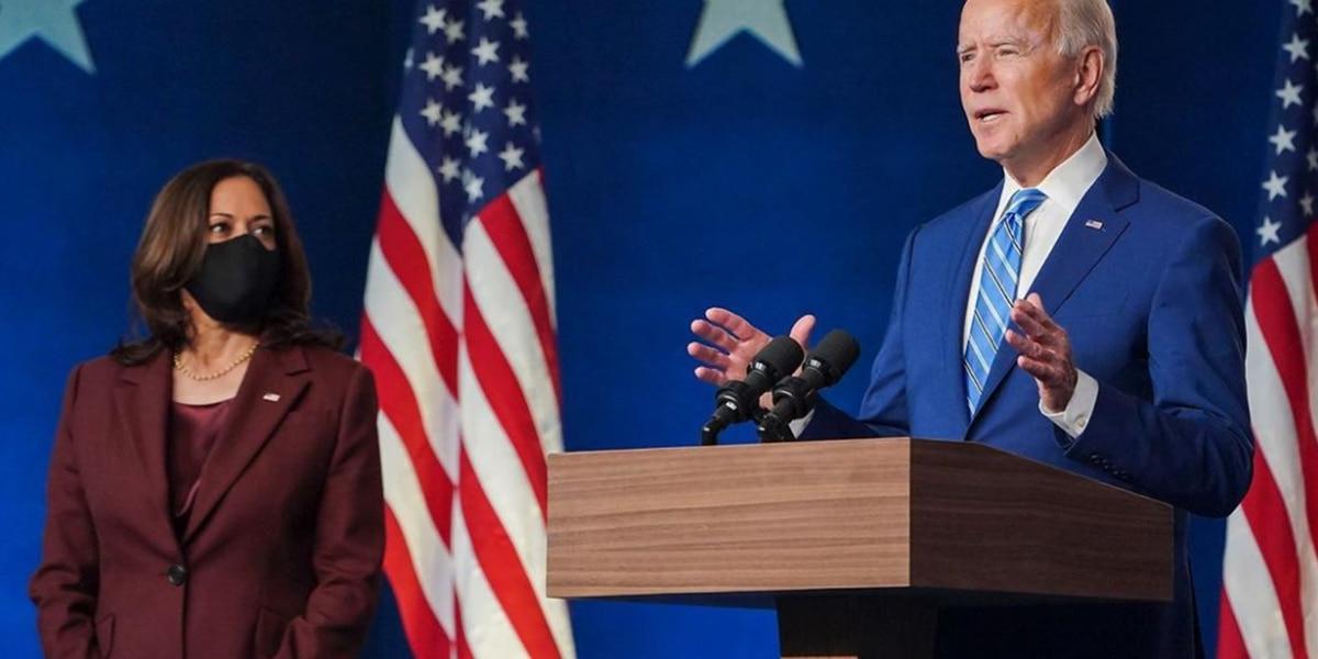 State lawmakers weigh in on Joe Biden being declared president