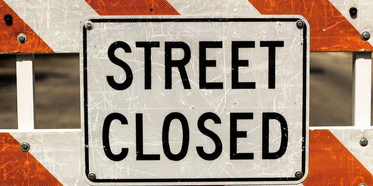 Lane, road closures could affect Hub City drivers