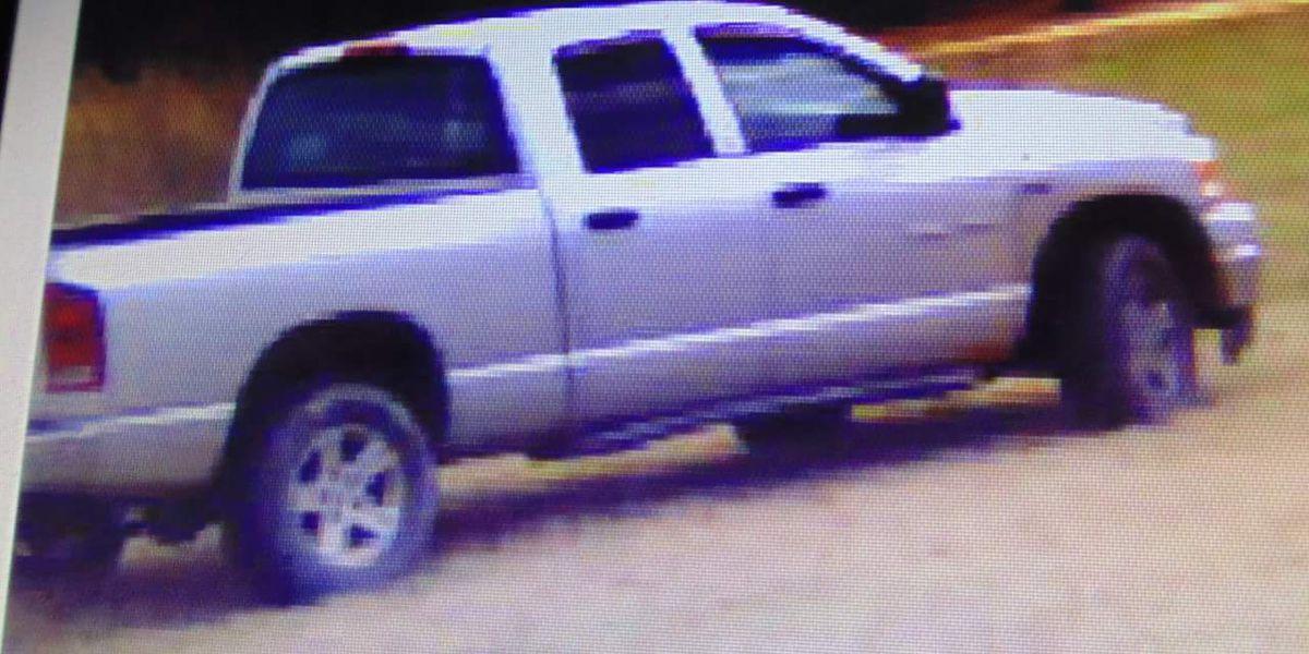 Jasper County authorities seeking theft suspect