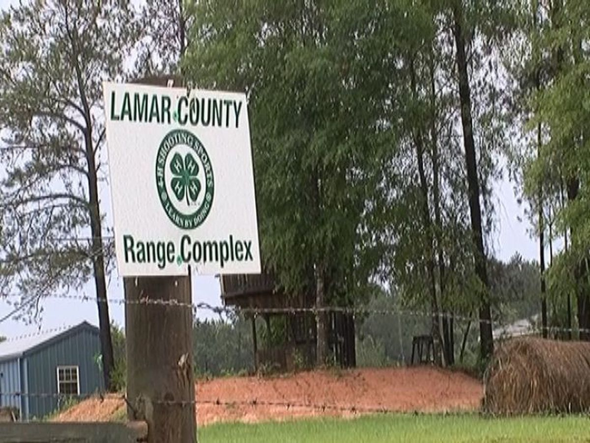Lamar County 4-H to showcase range complex