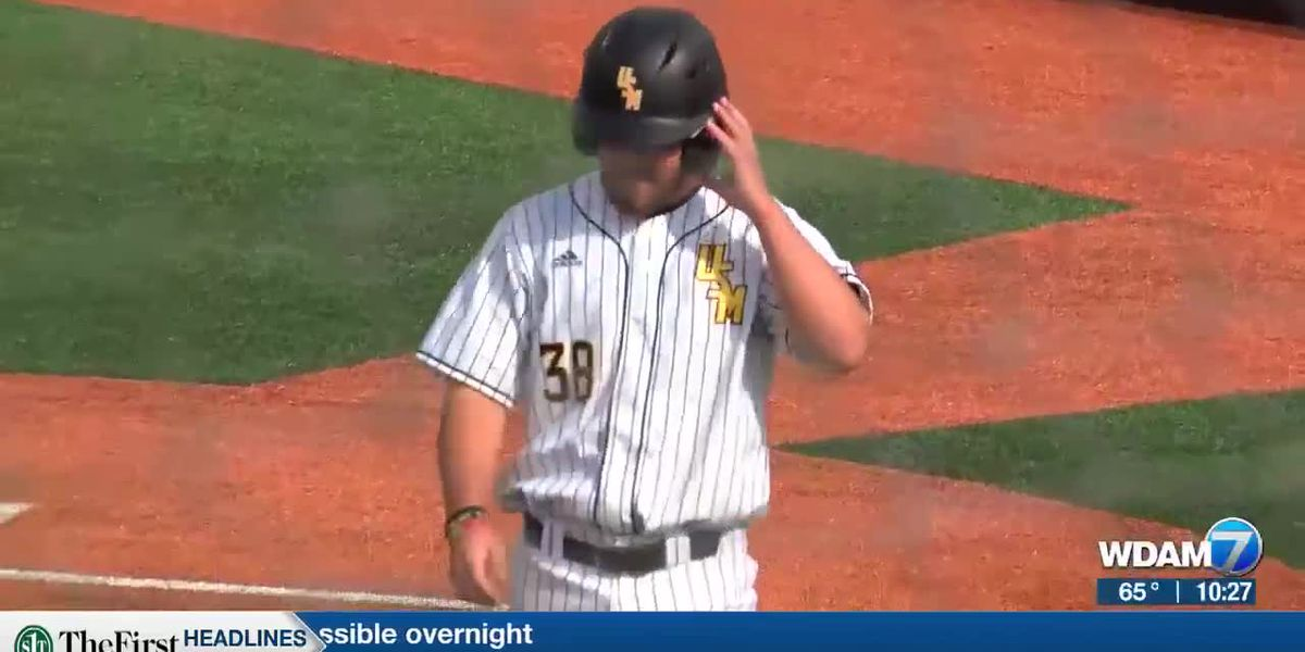 USM rallies in eighth inning to down Western Kentucky, 6-5