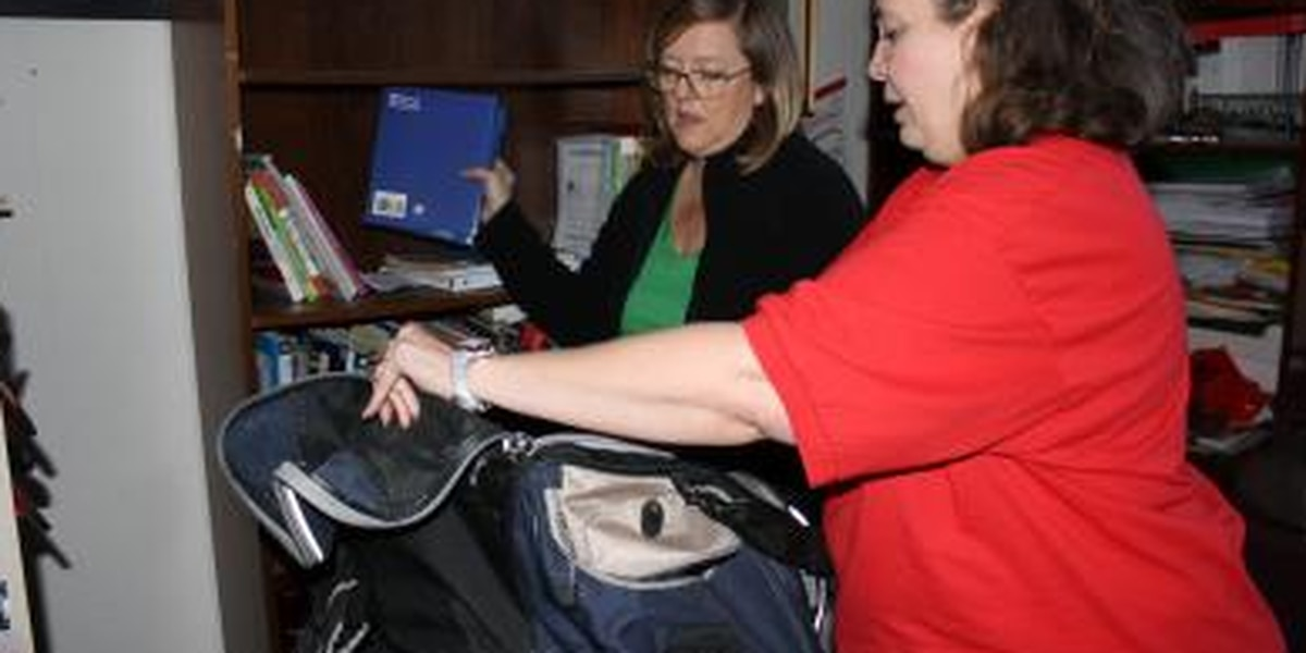 USM helps William Carey University and residents affected by tornado