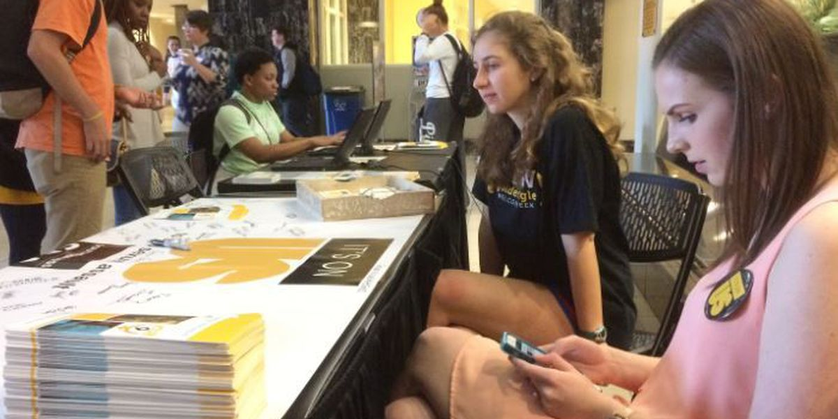 USM students say 'It's On Us' to stop sexual assault