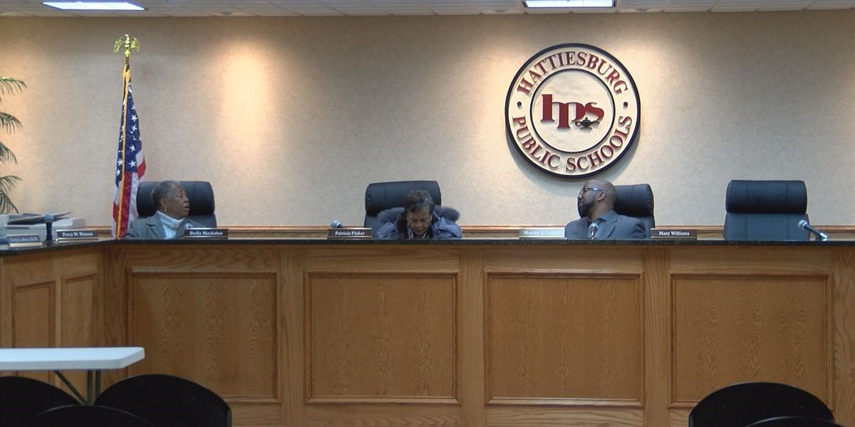 Notice of job, salary cuts sent to HPSD employees