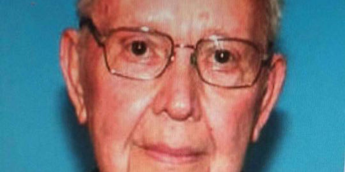 Authorities locate missing Jasper County man
