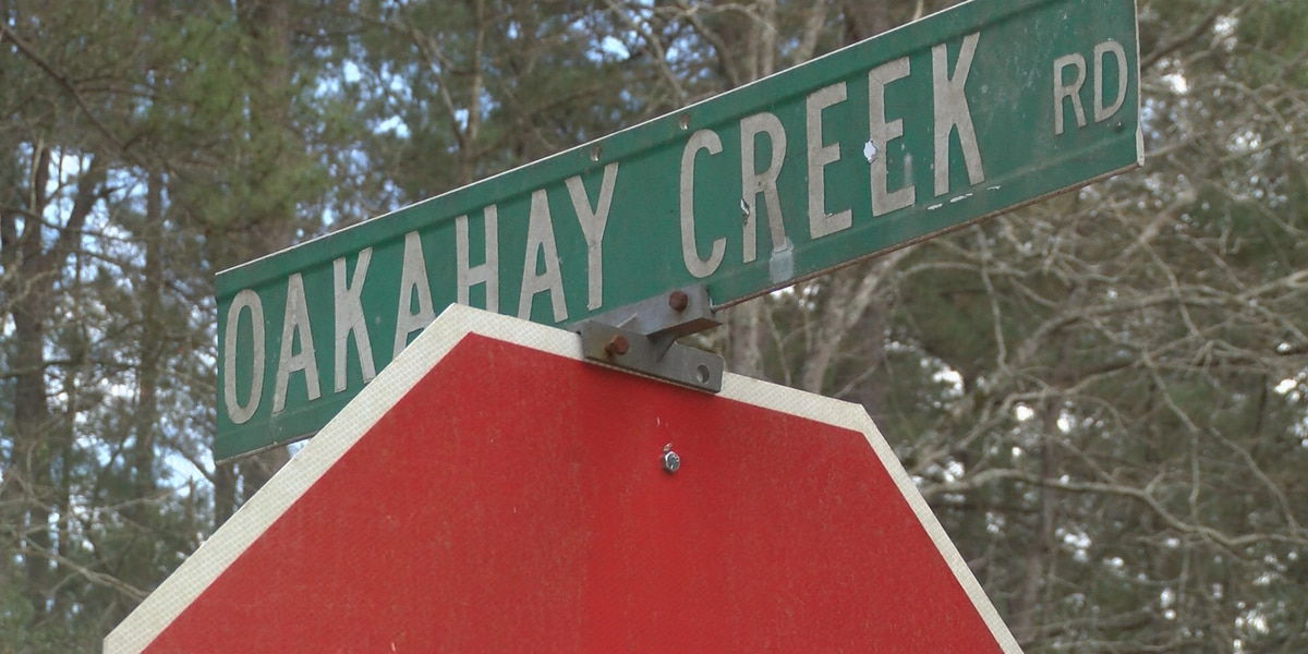 Weekend community cleanups removing trash from Dist. 5 Covington roads
