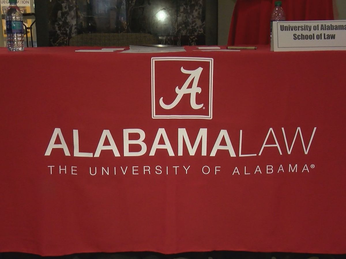 USM hosts Law School Fair for students