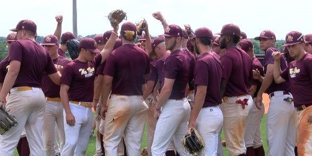 Well-rested PRCC baseball opens Region 23 play Wednesday