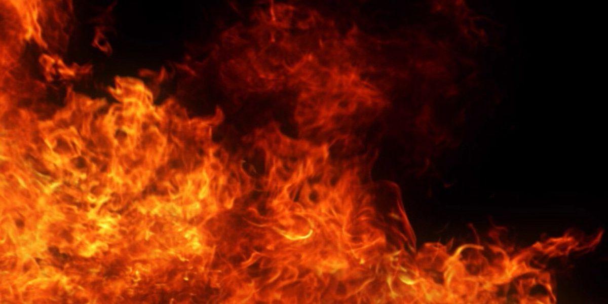 2,300-acre prescribed burn happening in Jones Co. Monday