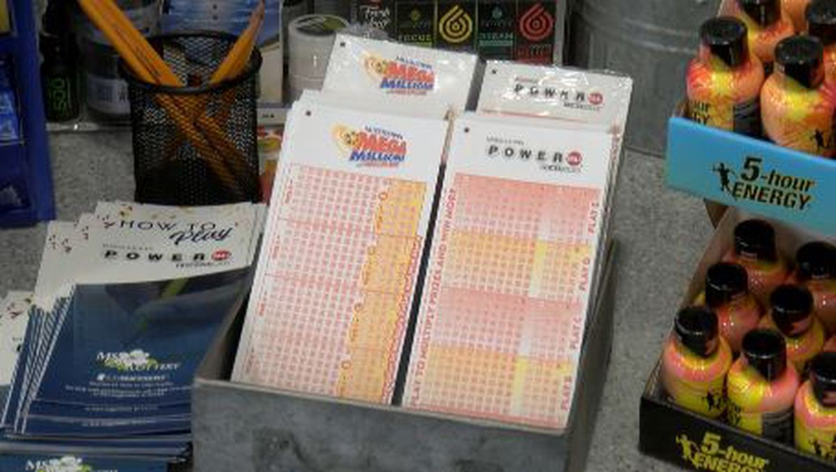 Mississippians hope to win big with Mega Millions and ...