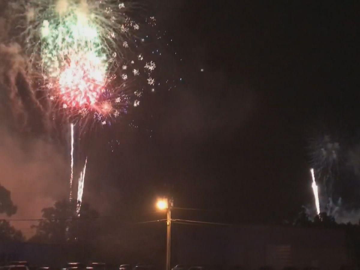 Health officials stress social distancing, masks during Fourth of July weekend