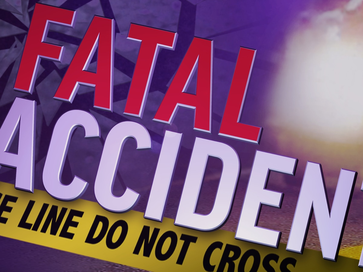 Picayune man killed during hit-and-run crash in Louisiana