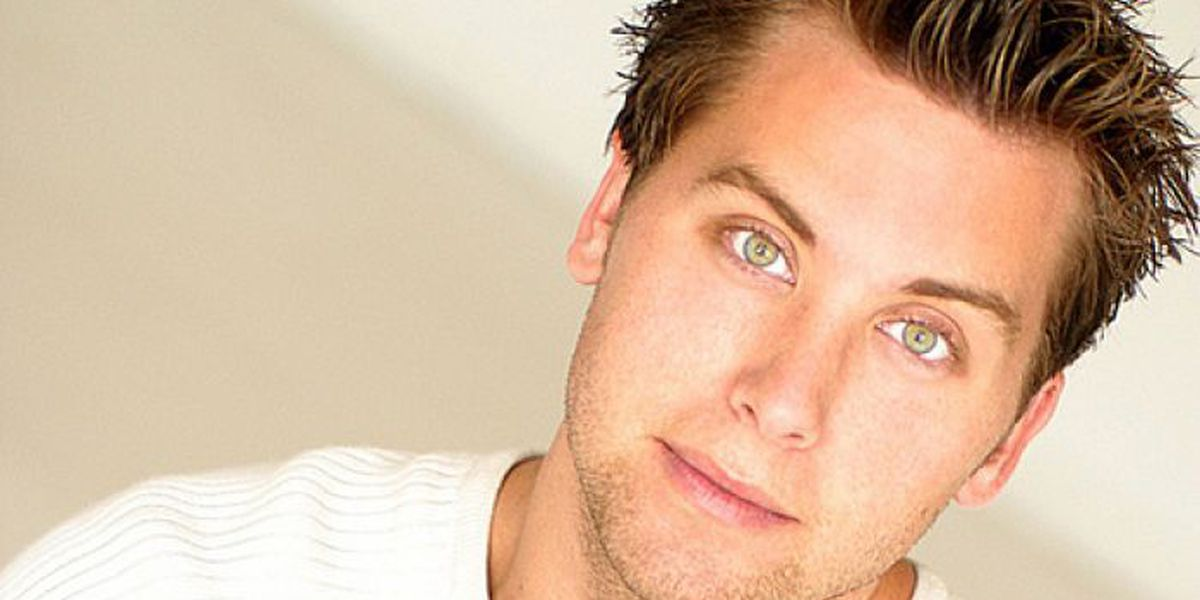 Laurel native Lance Bass voices opinion on religious liberty bill
