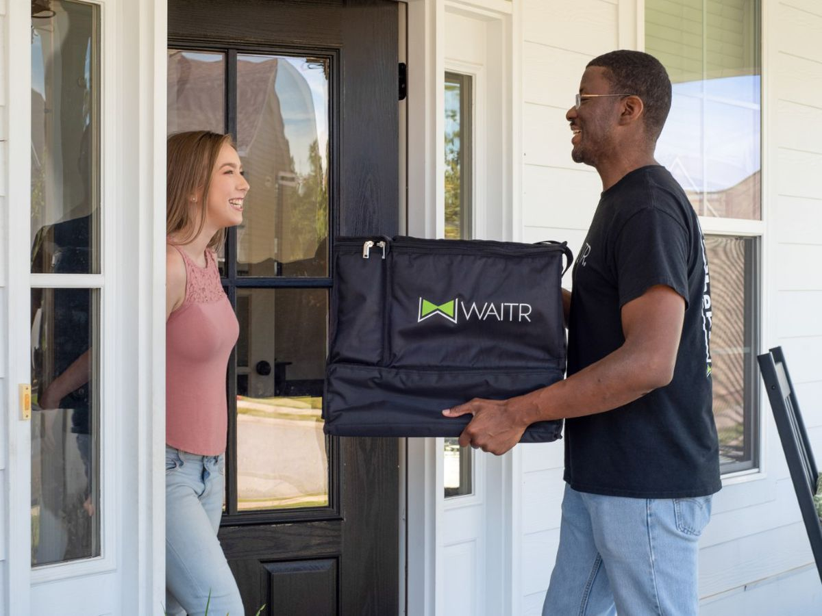 Waitr reveals popular meals in Hattiesburg amid COVID-19 pandemic
