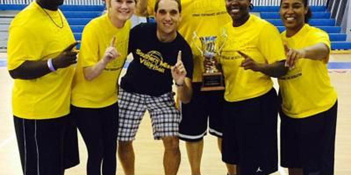 Southern Miss Physical Education Students, Faculty, Alumna Receive Honors