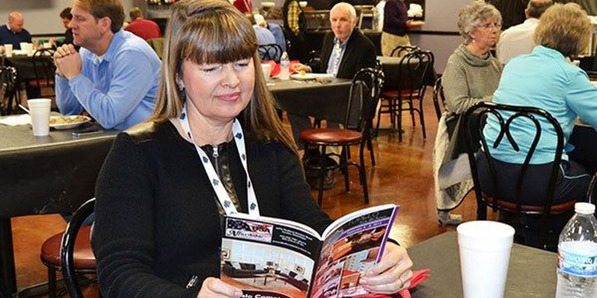 New exhibitors, expansions attract large, small retailers to Tupelo Furniture Market