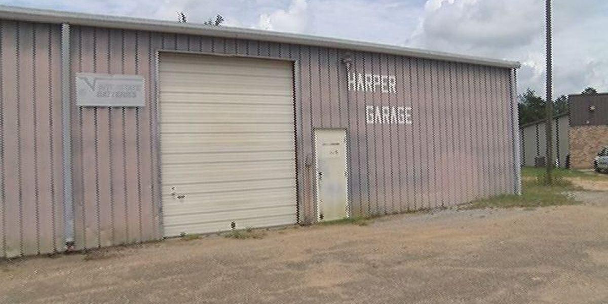 Public's help sought in Jones County burglary