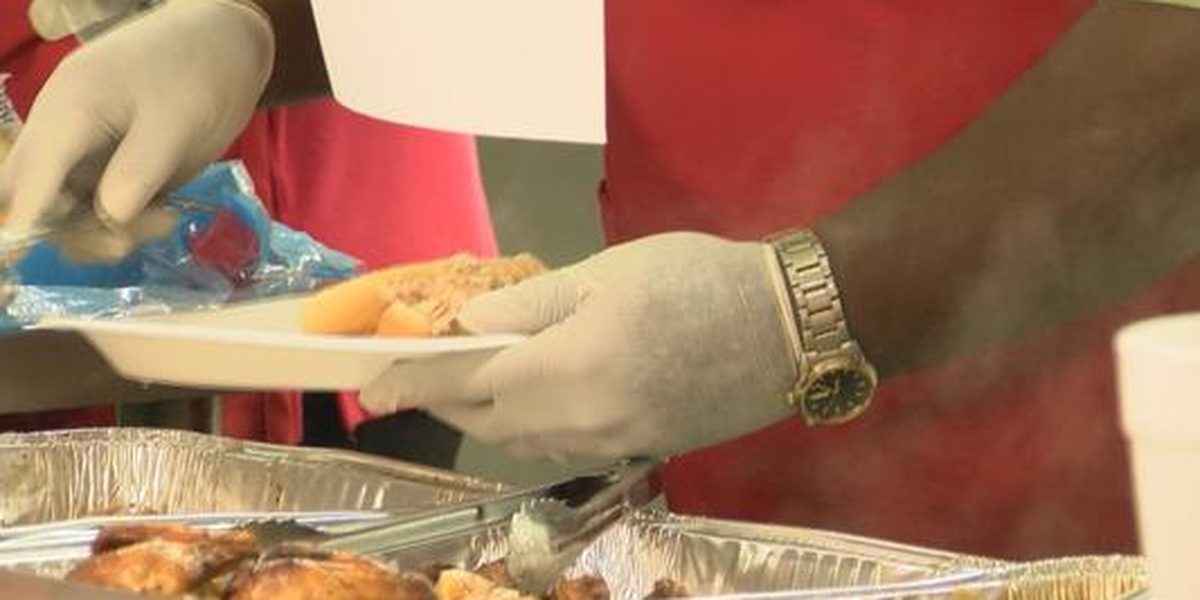 "Salvation Army hosts ""Night at the Shelter"""