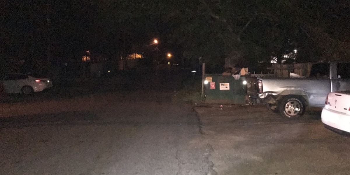 Lamar Co. shooting being investigated as a homicide