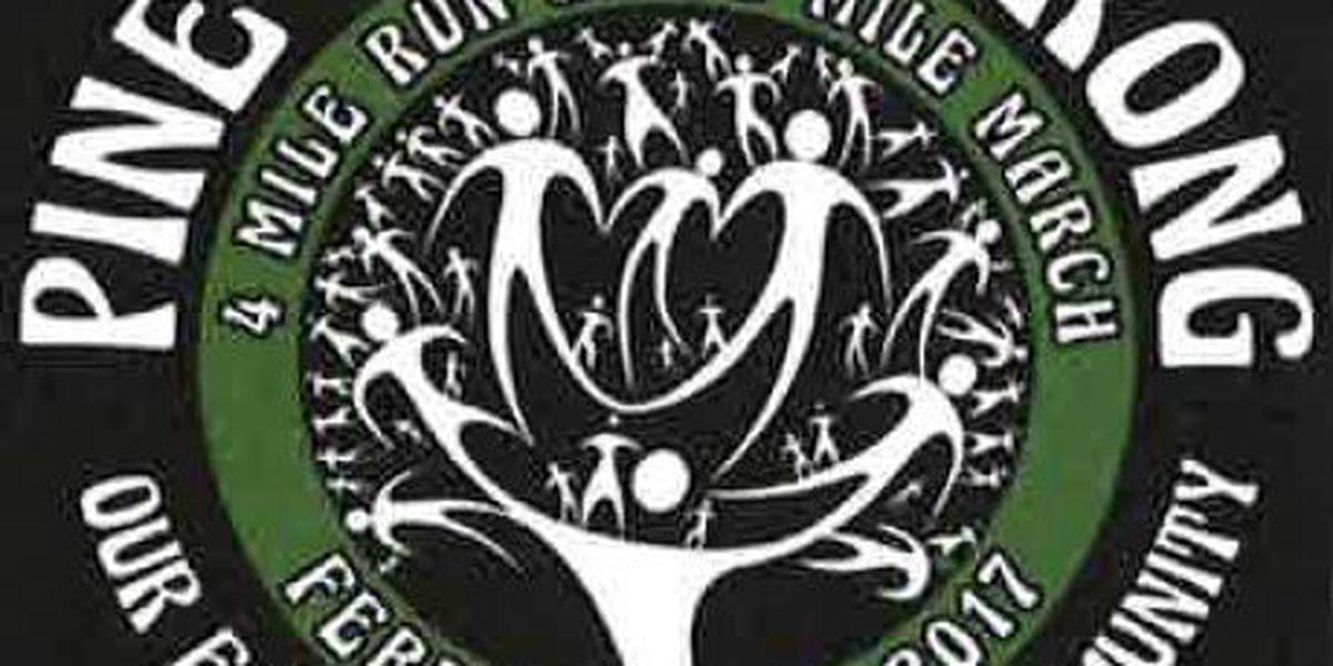 Memorial run to honor lives lost in Hattiesburg, Petal tornado