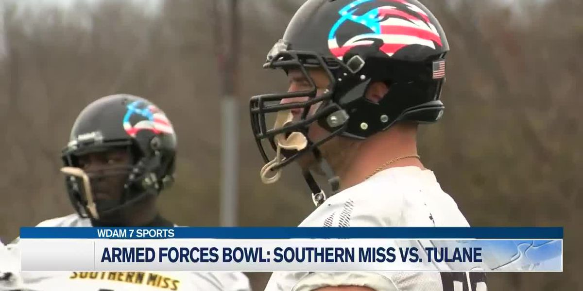 USM football ready to get rolling