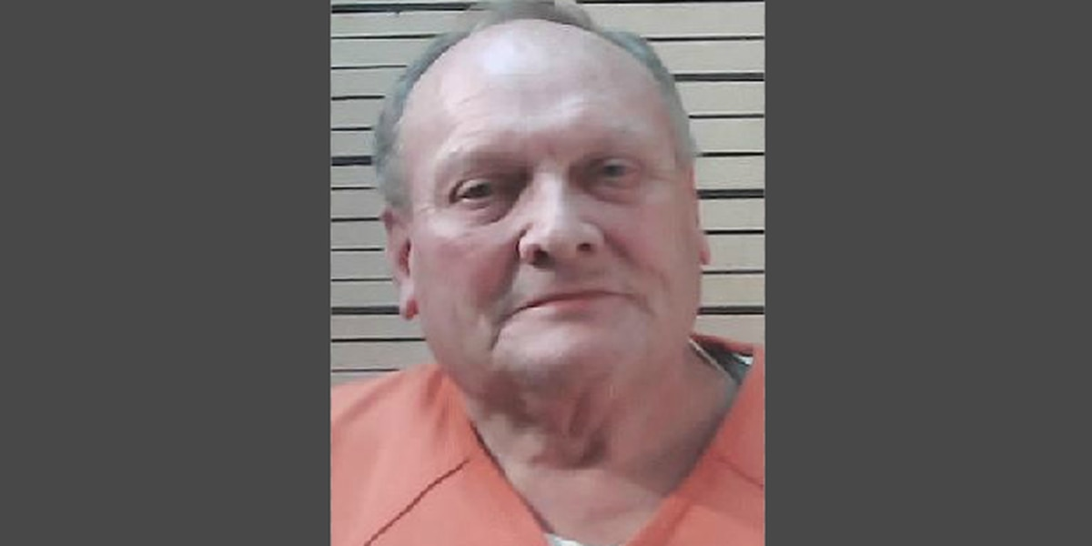 """""""I truly believe this is a misunderstanding"""": Mississippi State Senator arrested for DUI"""