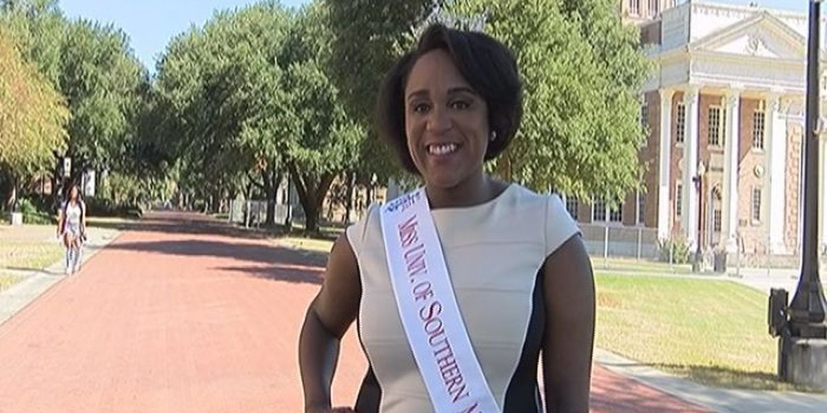 Miss USM to be crowned Saturday