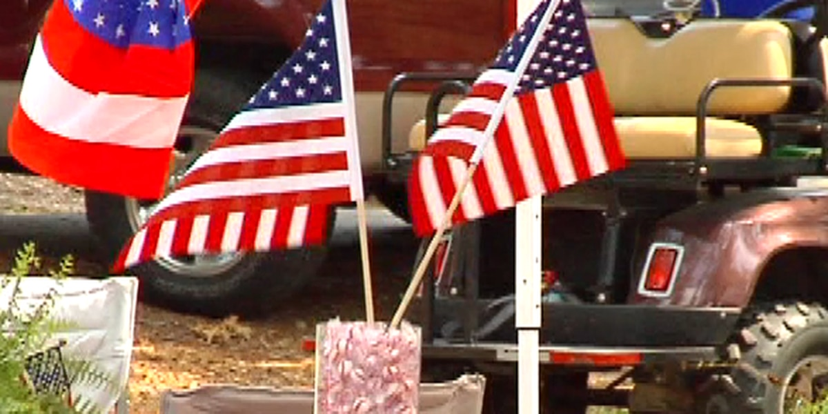 COVID-19 leads to cancellation of annual Sumrall Fourth of July celebration