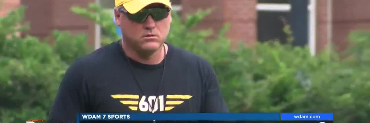USM correcting 1st-game mistakes, prepping for State