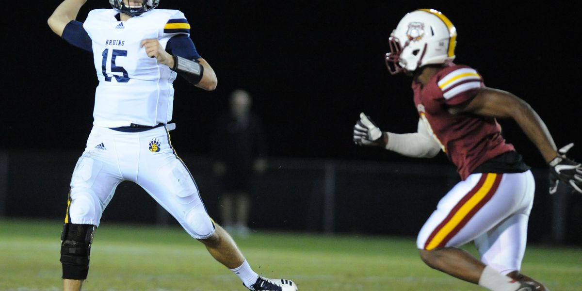 Perry Central rolls, sets up Class 2A rematch with Taylorsville