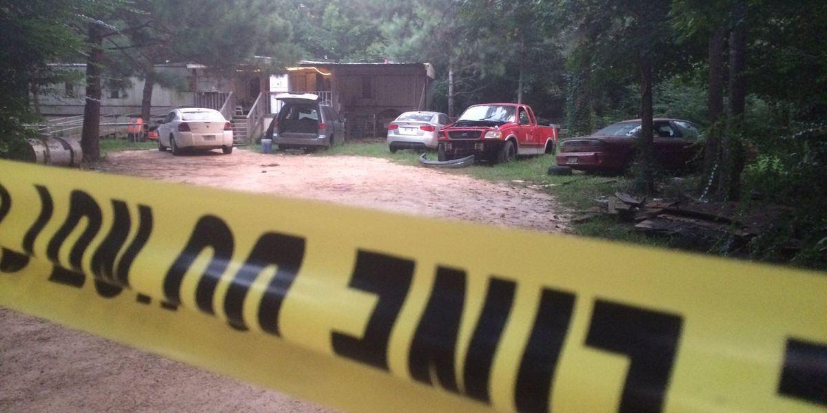Names released in Marion County shooting, stabbing