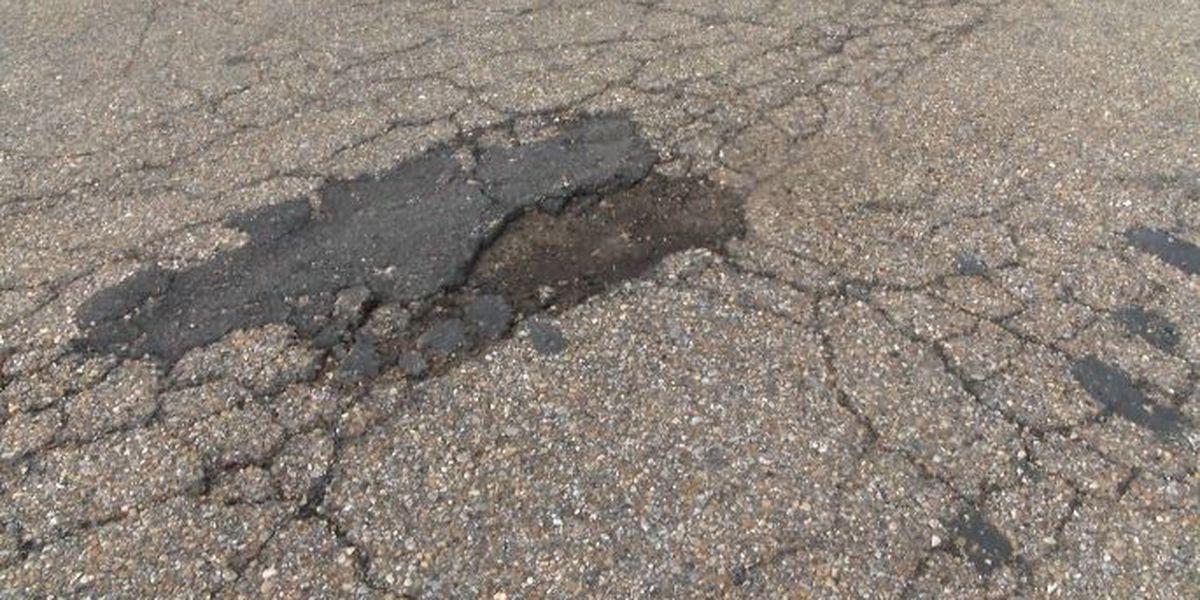 Potholes a big, costly problem for Pine Belt drivers