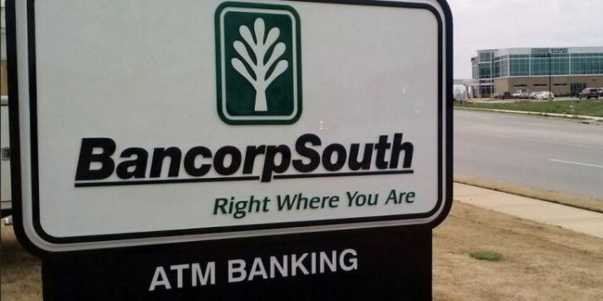 BancorpSouth fined $10.6 million for redlining